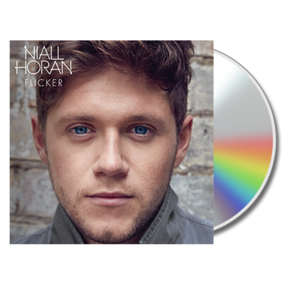 Niall Horan: Flicker CD