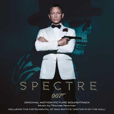 Thomas Newman: Spectre OST