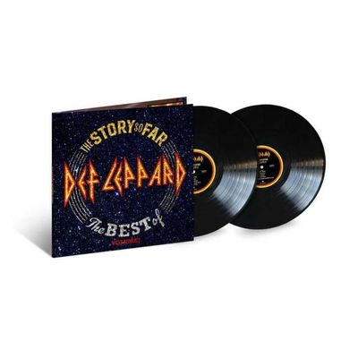Def Leppard: The Story So Far: The Best Of Volume 2 [RSD 2019]