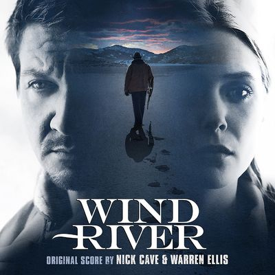 Nick Cave & Warren Ellis: Wind River (Original Motion Picture Soundtrack): Coloured Vinyl