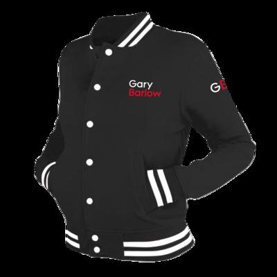 Gary Barlow: GB Varsity Jacket