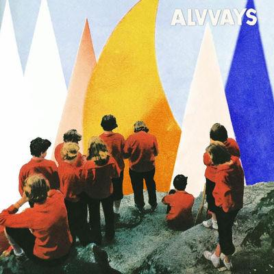 Alvvays: Antisocialites