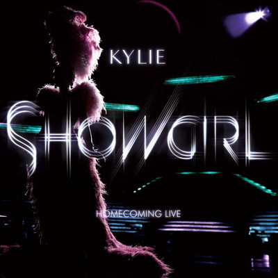 Kylie Minogue: Showgirl Homecoming Live