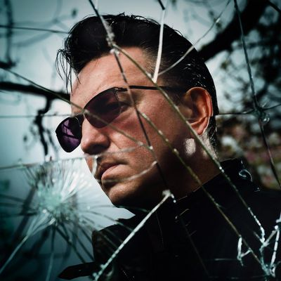 Richard Hawley: Hollow Meadows
