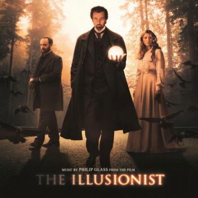 Philip Glass: The Illusionist: Original Soundtrack