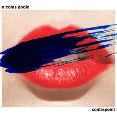 Nicolas Godin: Contrepoint: Blue Vinyl