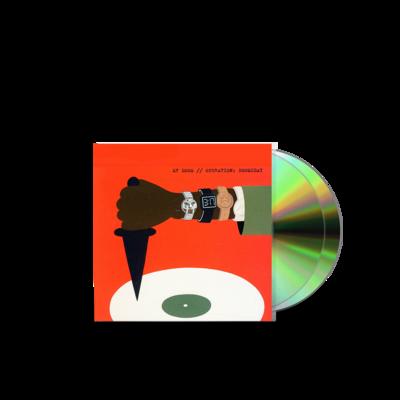 MF DOOM: Operation Doomsday: Deluxe Edition