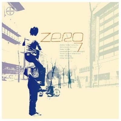Zero 7: 7 X 7