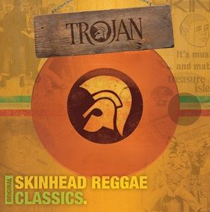 Various Artists: Trojan: Original Skinhead Reggae Classics