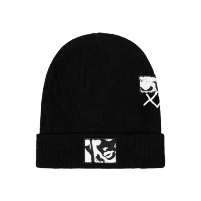 The Weeknd: Darkroom Beanie Black