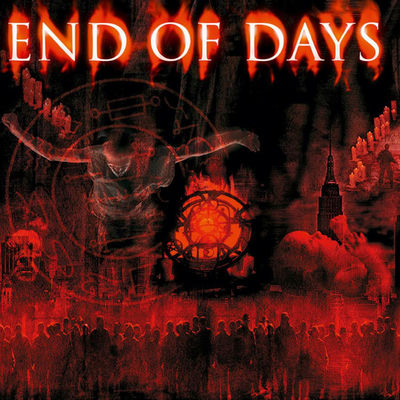 Original Soundtrack: End Of Days: Double Vinyl (Etched D-Side)