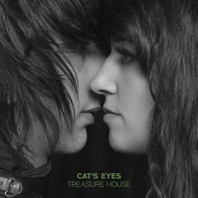 Cat's Eyes: Treasure House: Signed