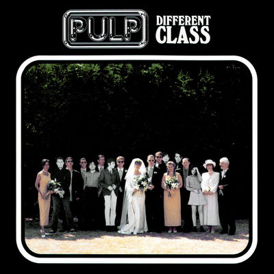 Pulp: Different Class