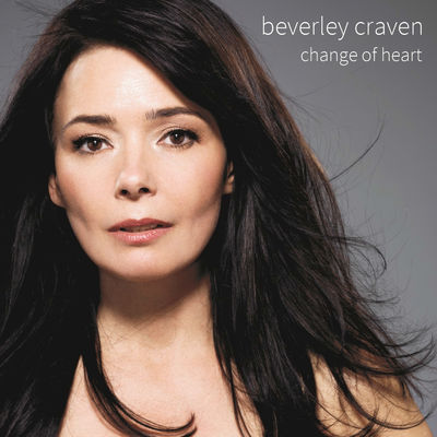 Beverley Craven: Change of Heart