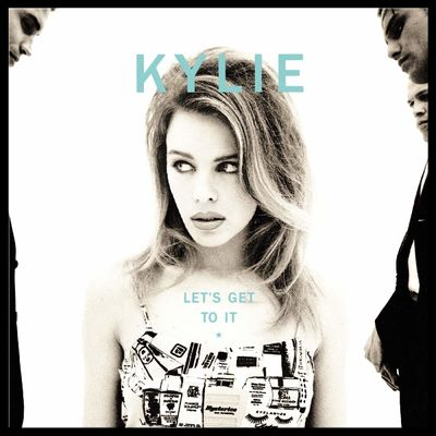 Kylie Minogue: Let's Get To It: Deluxe Edition