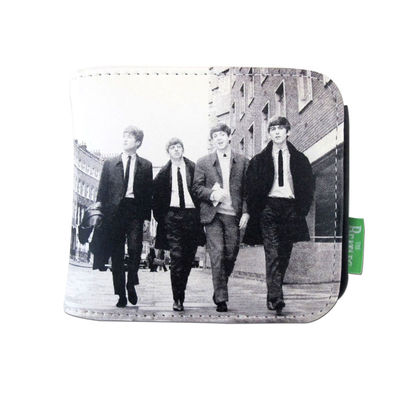 The Beatles: Graffiti Men's Wallet