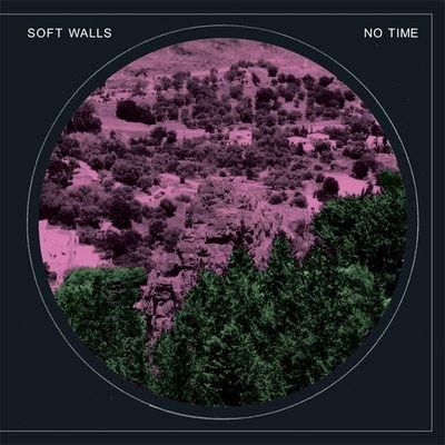 Soft Walls: No Time