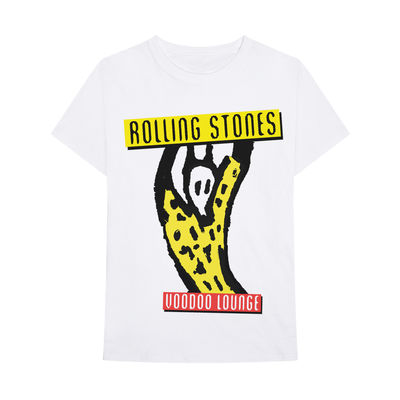 The Rolling Stones: Voodoo Lounge T-Shirt
