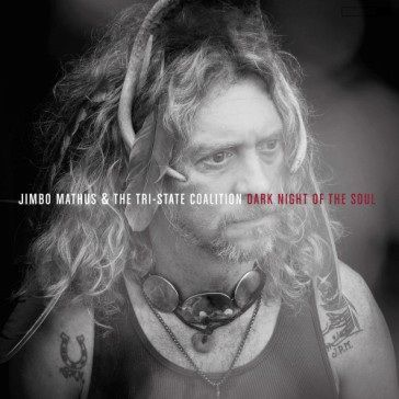 Jimbo Mathus: Dark Night of the Soul