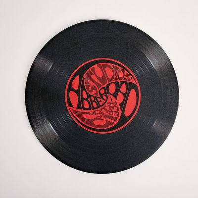 Abbey Road Studios: Vintage Logo Mouse Mat