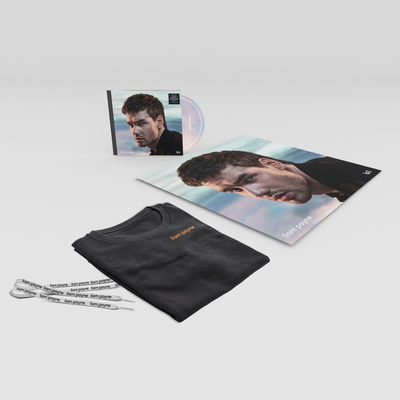 Liam Payne: Lp1 Superfan bundle