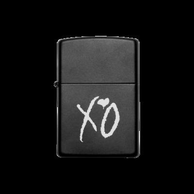 The Weeknd: XO Zippo