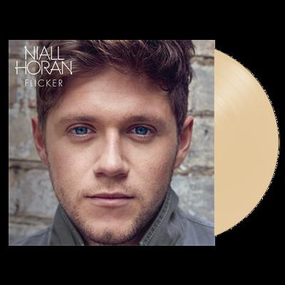 Niall Horan: Flicker Exclusive Tan-Colored Vinyl