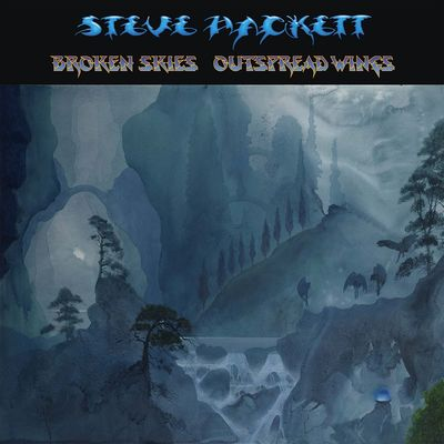 Steve Hackett: Broken Skies Outspread Wings (1984 - 2006): Limited Edition