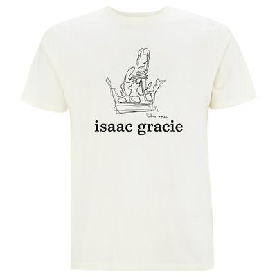 Isaac Gracie: Hollow Crown T-Shirt - S