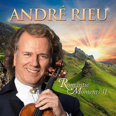 André Rieu: Romantic Moments II