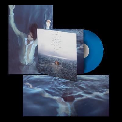Shawn Mendes: WONDER BLUE VINYL