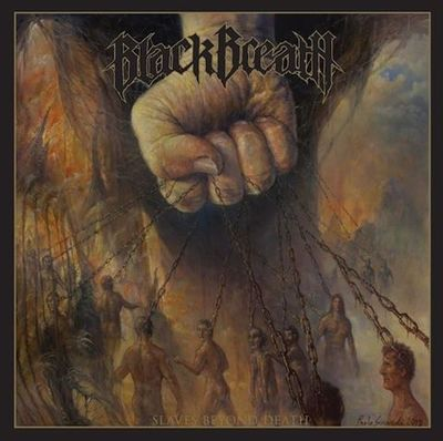 Black Breath: Slaves Beyond Death