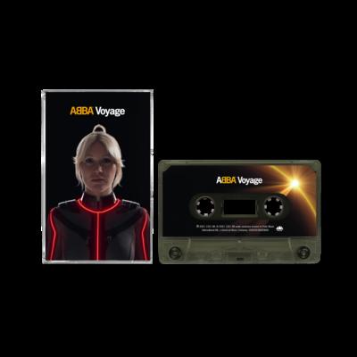 Abba: Voyage (Agnetha Cassette)