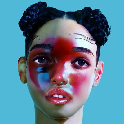 FKA twigs: LP1