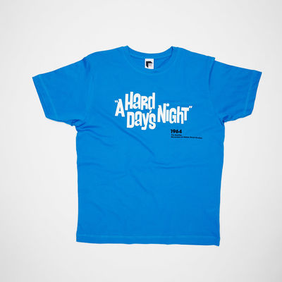 Abbey Road Studios: The Beatles Hard Days Night T-shirt