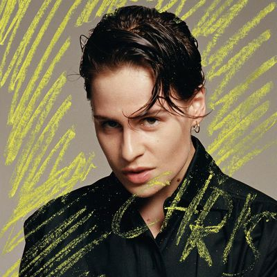 Christine and the Queens: Chris - Limited Edition Numbered Boxset