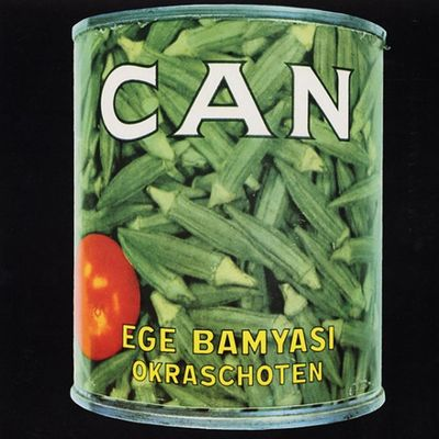 Can: Ege Bamyasi