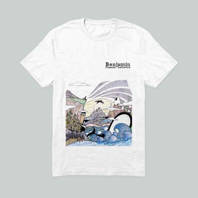 Benjamin Francis Leftwich: After The Rain T-Shirt