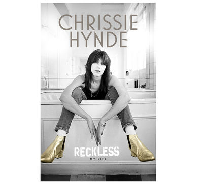 Chrissie Hynde: Reckless