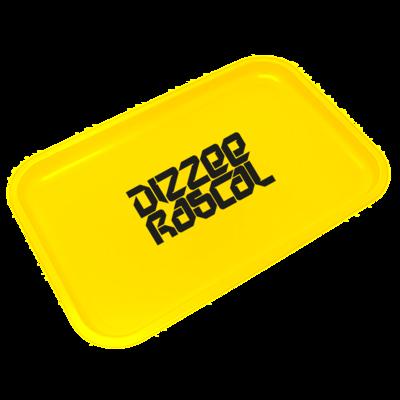 Dizzee Rascal: Logo Rolling Tray