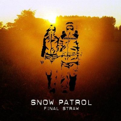 Snow Patrol: Final Straw Special Edition CD