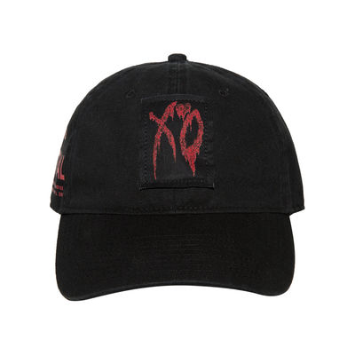 The Weeknd: TW COACHELLA SPORTS CAP