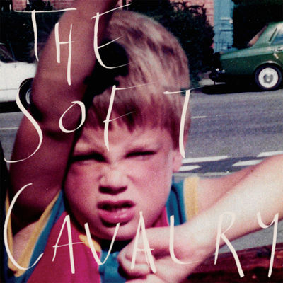 The Soft Cavalry: The Soft Cavalry