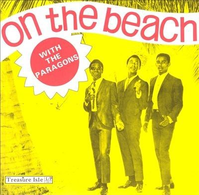 The Paragons: On The Beach With The Paragons
