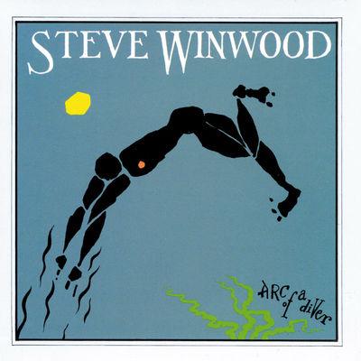 Steve Winwood: Arc Of A Diver