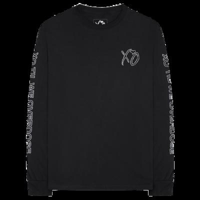 The Weeknd: XO CLASSIC LONGSLEEVE