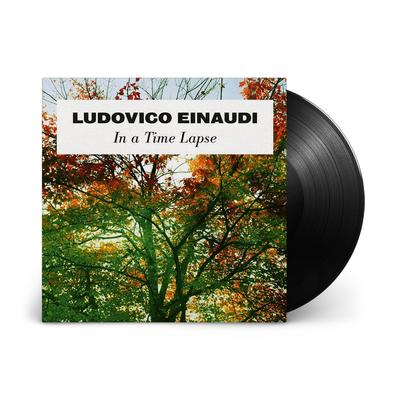 Ludovico Einaudi: IN A TIME LAPSE