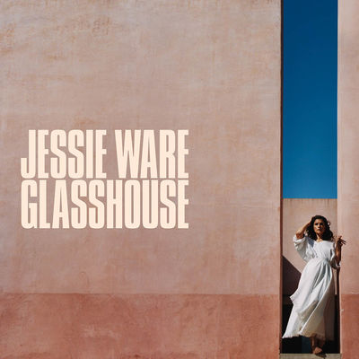 Jessie Ware: Glasshouse - Signed CD