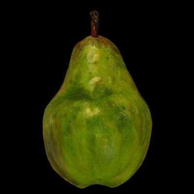 Danny James: Pear