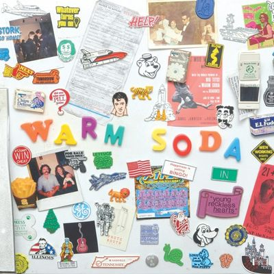 Warm Soda: Young Reckless Hearts